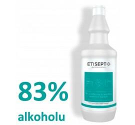 Płyn do dezynfekcji powierzchni 1L ETISEPT +