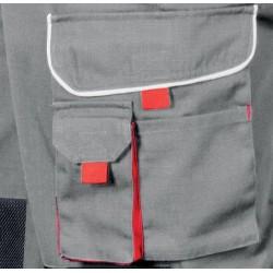 Spodnie do pasa Leber&Hollman LH-BS-T SBC