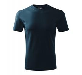 T-shirt Adler CLASSIC 101 granatowy